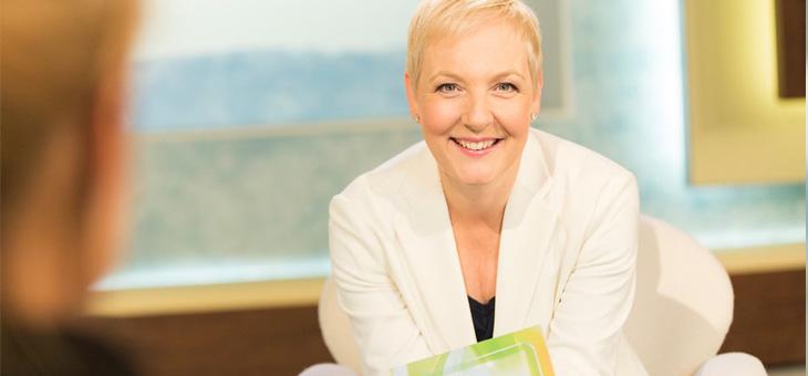 Krebs im Knochenmark: Myelom