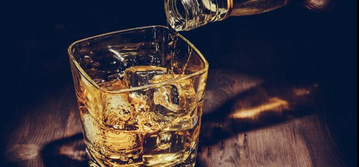 Krebsverursacher Alkohol