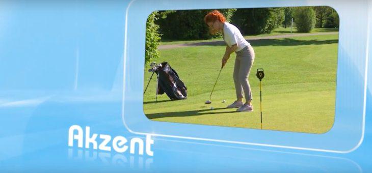 Golfer-Ellbogen