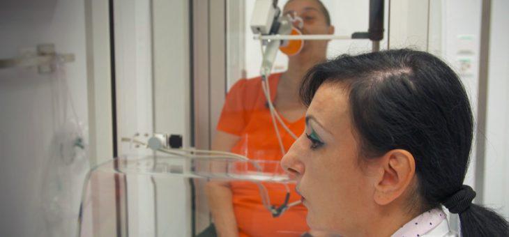 COPD – wenn das Atmen schwer fällt