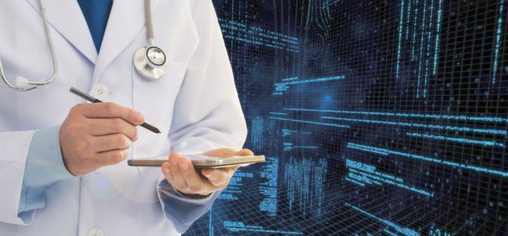 Weltweite Daten revolutionieren die Medizin