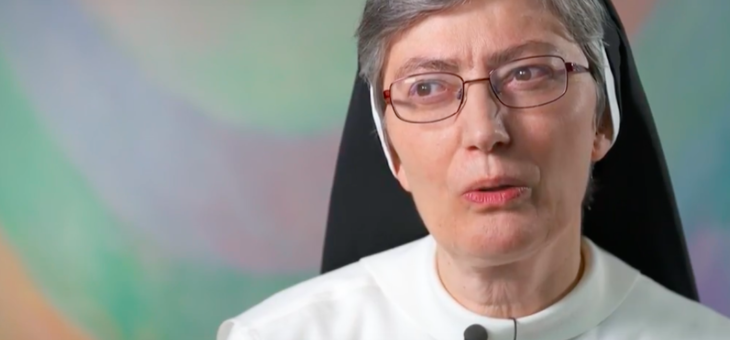Spezial Schwester Annemarie