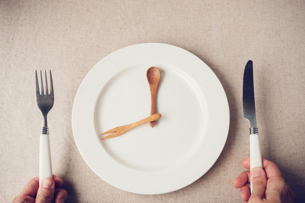 Können wir uns gesund hungern?