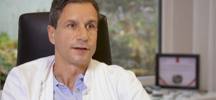 Zusatzinterview PD Dr. David Hürlimann