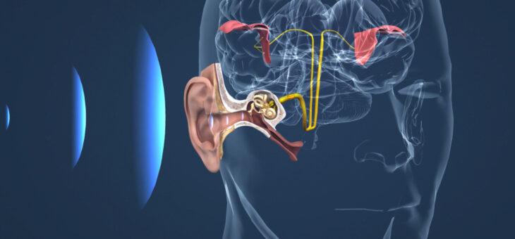 Tinnitus – ein teuflisches Pfeifen im Ohr