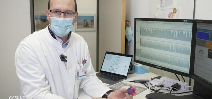 Zusatzinterview mit Dr. Tim-Christoph Roloff