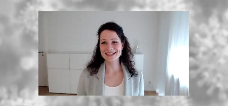 Zusatzinterview mit Dr. Patricia R. Blank